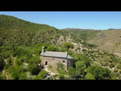 Andorra, The Pyrenees & Catalonia Mavic Pro