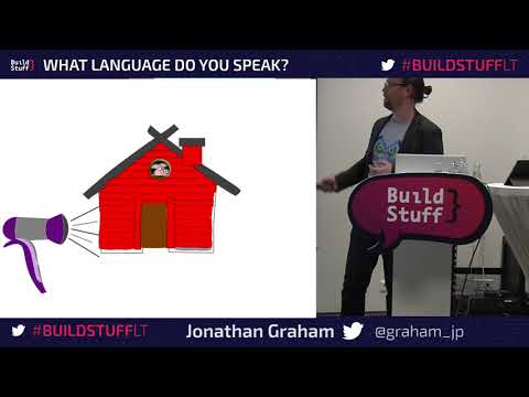 Jonathan Graham - Controlling Quality in Software Development