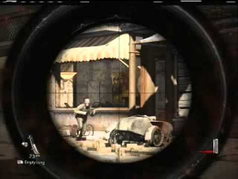 sniper elite v2 episode 1