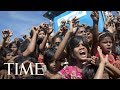 Bangladesh Scraps Rohingya Repatriation Plan After No One Wants To Go Back To Myanmar | TIME