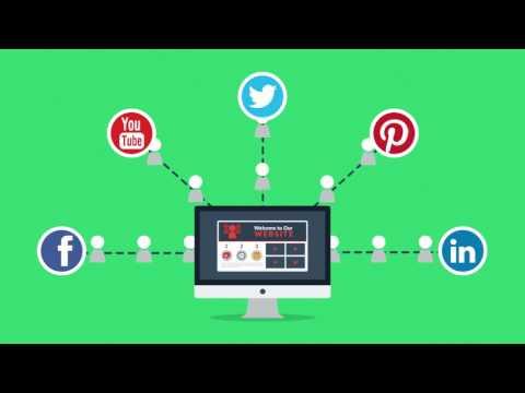 7 reasons why your business needs Social Media Presence- ZABO Digital