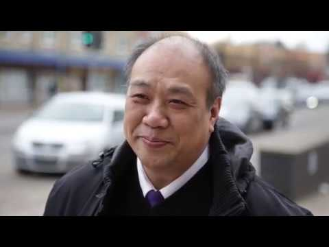Stephen: Security Training Course Success Story
