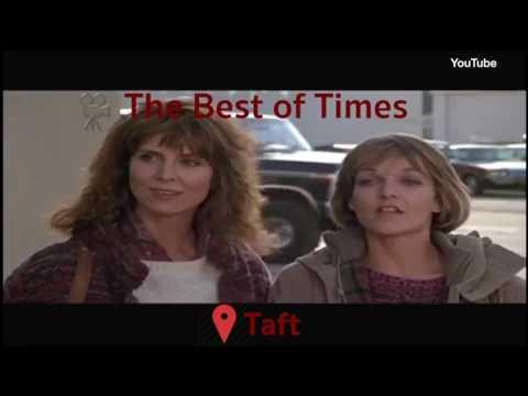 Movies filmed in Kern County