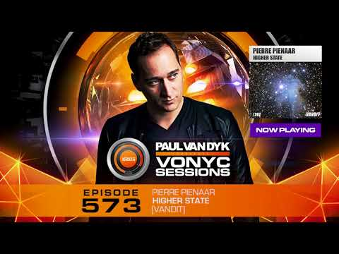 Paul van Dyk - VONYC Sessions 573