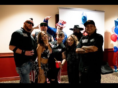 Moonshine Bandits - Sold Out Show - New Year's Eve