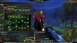 GW2 WvW Corruption Scourge Guide Tips and Gameplay