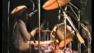 Aswad live Glastonbury Festival 1982 CONCERT (wide screen good audio )