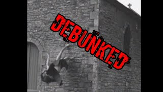 Banned footage DARKNET [WARNING] DEBUNKED