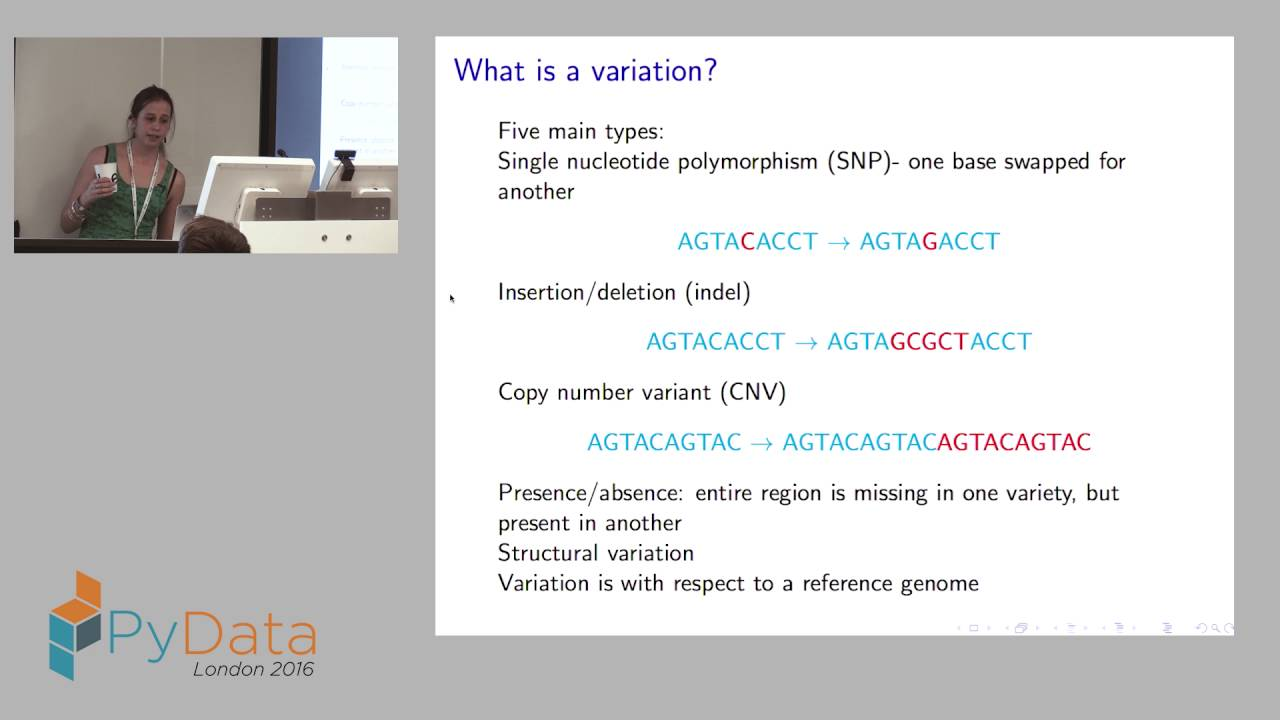 Image from Challenges of analysing the wheat genome