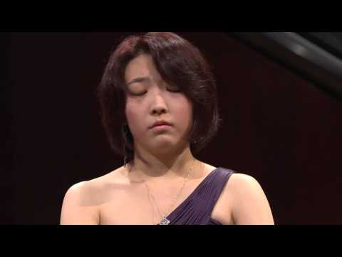 Claire Huangci – Lento con gran espressione in C sharp minor, Op. posth. (second stage, 2010)