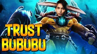 I TRUSTED BUBUBU STORM SPIRIT ◄ SingSing Dota 2 Moments