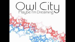 Owl City - Rainbow Veins (Instrumental) + Download Link