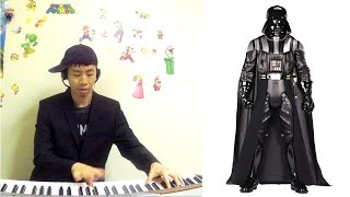 Star Wars - Imperial March (Darth Vader