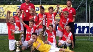 U9 Jhg2005 1.FSV Mainz 05 vs FC Bayern München 2:0, FINALE TechnoMarkt-Cup Fürstenfeldbrück 01.06.14