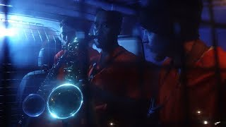 The Souljazz Orchestra - Police The Police (Official Video)