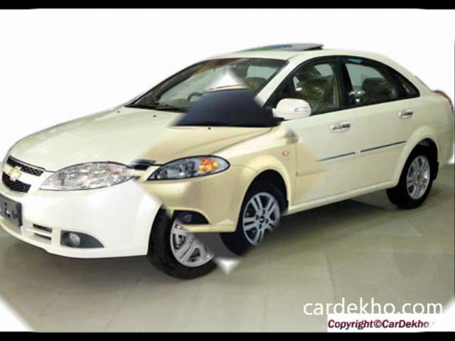 Chevrolet Optra Magnum Exteriors Interiors Video Watch Now Autoportal Com