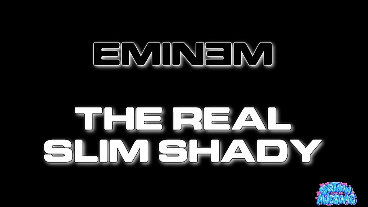 Without Me - Eminem (Karaoke)