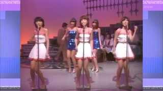 キャンディーズVSピンク・レディー ピンクレディー 検索動画 21