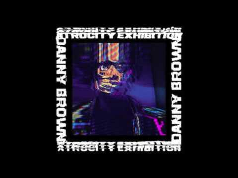 Danny Brown - Really Doe Feat. Kendrick Lamar, Ab-Soul & Earl Sweatshirt [New Song]