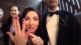 видео Свадьба в семейном кругу: где, как и почему