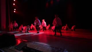 Динара Мирзахметова | Hip-Hop Kids | Dynamic Dance | Отчётный концерт 19.05.17