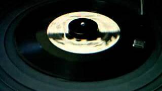 Johnny Fortune - Soul Surfer - 45 rpm
