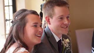 Dan & Emma Wedding Celebrations
