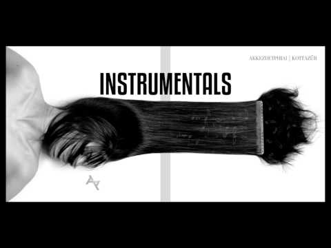 Akkezdet INSTRUMENTALS | Zenebuddhizmus (produced by Saiid)
