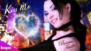 Смотреть клип Brioni Faith - Kiss Me