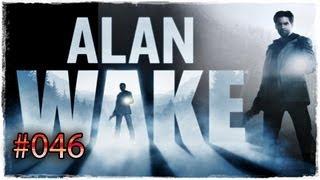 Let´s Play Alan Wake #046 - Unglaublich krasse Achterbahnfahrt