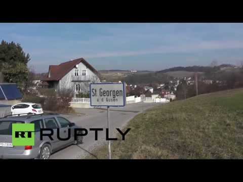 Austria: Secrets of Hitler's nuclear ambition buried in concrete