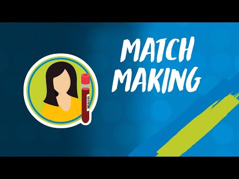 What Is HLA Matching?