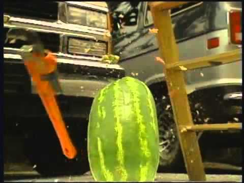Protect your melon with an MSA V Gard Hard Hat - YouTube 406c5f3a686d