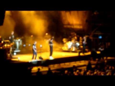 Die Fantastischen Vier - Smudo in Zukunft - Taubertal 2011 - Live