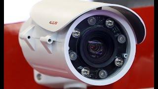 Merit LILIN previews Marine Grade IP security camera at HTS 2016