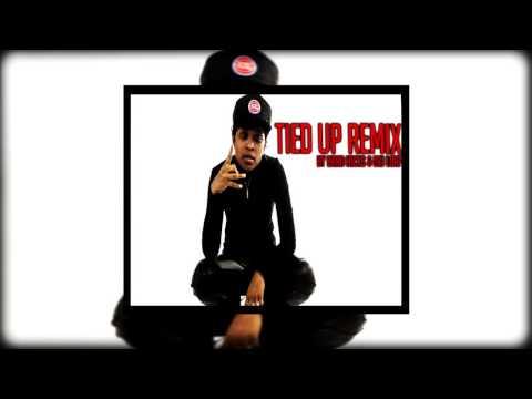Tied Up (Remix) - By Cassie Veggies Feat. Dej Loaf x Brad Hicks