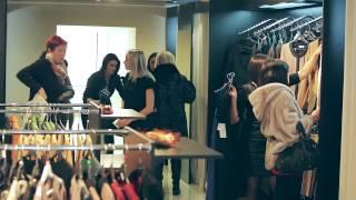 Клуб-магазин женской одежды Blagi(Деловая, вечерняя и стильная повседневная одежда премиум класса Lakbi и Burvin Профессиональные консультанты-ст..., 2014-01-16T12:06:38.000Z)