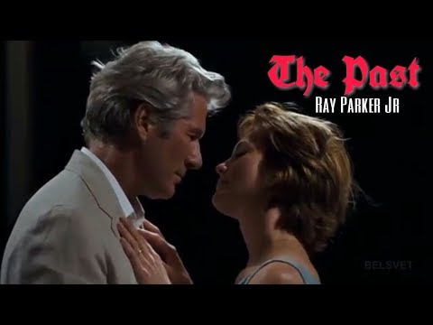 The Past - Ray Parker Jr (Lyrics)
