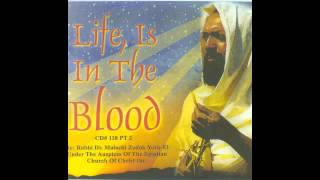 Video Dr. Malachi Z York- Life, Is In The Blood download MP3, 3GP, MP4, WEBM, AVI, FLV Desember 2017