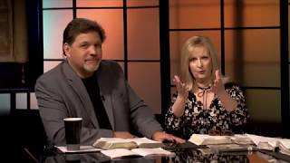 Bible Discovery, Psalms 69-72 | O Lord, Do Not Delay - May 26, 2019