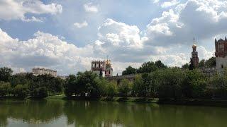 Новодевичий монастырь 2013 Novodevichy Convent(Новодевичий монастырь. Москва., 2015-03-23T03:57:45.000Z)