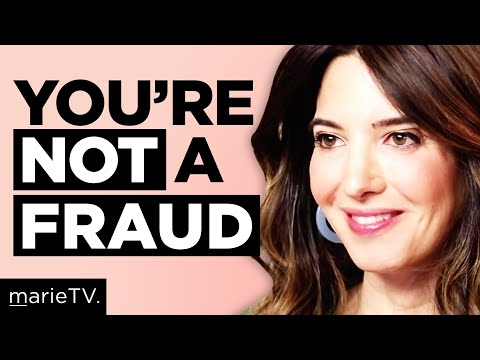 How to Overcome Impostor Syndrome and Stop Feeling Like a Fraud