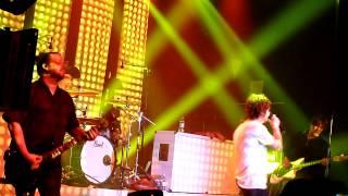 The Rasmus - 16 F-F-F-Falling (live in Tavastia Helsinki 19/10/2012)