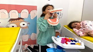 Masal is learning professions - Fun Kids Video