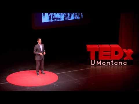 Building a Global Nation | Paulo Zagalo-Melo | TEDxUMontana
