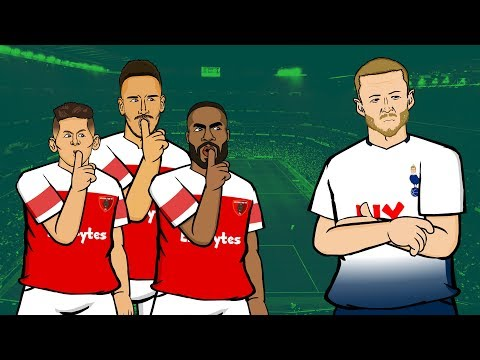 Arsenal 4-2 Tottenham REACTION 📺 GOGGLE IN THE BOX with 442oons 📺