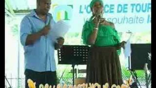 Trempage Trinité Martinique Tradition Créole