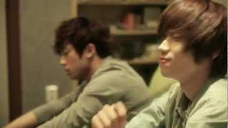 TEENTOP - Delicious Addiction (K-food collaboration song with Brave sound) Thumbnail