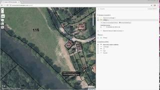 Sysma : L'outil SIG Web De Suivi Des Milieux Aquatiques Créé Par L'EPTB Sèvre Nantaise
