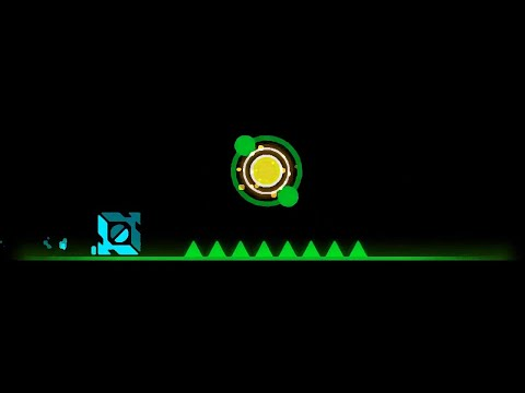 "EL FULL VERSION DE ""NOCK EM"" (VERSION COMPLETA) EN GEOMETRY DASH SUBZERO"
